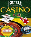 Bicycle Casino box