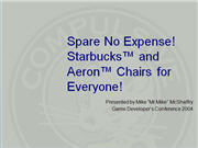 Starbucks and Aeron Chairs.zip