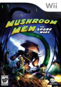 Mushroom Men: The Spore Wars (Wii/DS)
