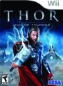 Thor: The Video Game (Wii/3DS)